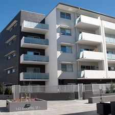 Rental info for *** UNDER OFFER **** Convenient living! in the Canberra area
