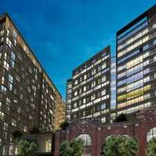 Rental info for Specious Two bedroom Suite in Sydney Central in the Haymarket area