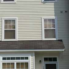 Rental info for $2200 3 bedroom Townhouse in Wake (Raleigh) Raleigh