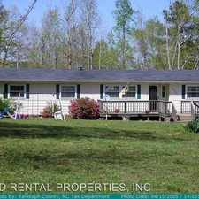 Rental info for 2007 TALMER WRIGHT ROAD