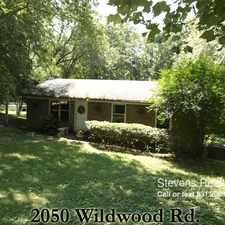 Rental info for 2050 Wildwood Avenue