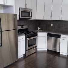 Rental info for 825 Saint Marks Avenue #5 in the Crown Heights area