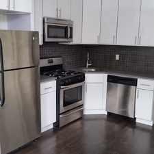 Rental info for 825 Saint Marks Avenue #5