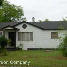 Rental info for 208 Thornton Dr.