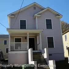 Rental info for 745 Windsor St SW in the Pittsburgh area