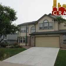 Rental info for 4246 South Andes Way in the Carriage Place area