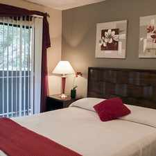 Rental info for The Seville Apartments