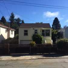 Rental info for 17 Presidio Avenue