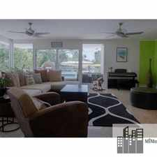 Rental info for 410 South Shore Drive