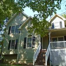 Rental info for 4 bedrooms \ Apartment - ready to move in.