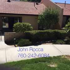 Rental info for 11665 Ash Street