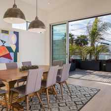 Rental info for Noe Valley: Newly Renovated Designer Single Family Home in the Diamond Heights area