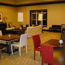 Rental info for Eau Claire, prime location 2 bedroom, Condo