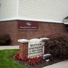 Rental info for Westview in the Saratoga Springs area