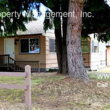 Rental info for 2036 SE 176th Ave.