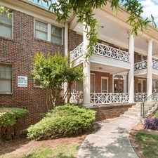 Rental info for 449 E Ponce de Leon Ave in the Decatur area