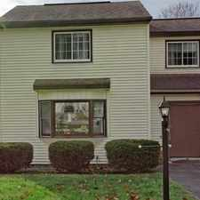 Rental info for 34A Woodcliffe Drive
