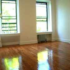 Rental info for E 116th St & Pleasant Ave