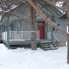 Rental info for Westlock House for rent