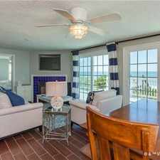 Rental info for Serenity Beach House, 3 Bedroom Beach Front, Ponte Vedra