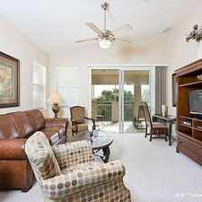 Rental info for Tidelands 1942, 3 Bedrooms, 2 Pools, Gym, WiFi, Sleeps 8