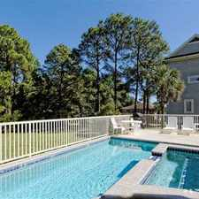 Rental info for Urchin Manor 5, 6 Bedrooms OceanView, Private Pool, Spa, Elevator, Sleeps 21