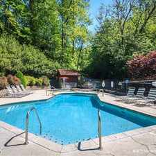 Rental info for Beyond the Pond, 1 Bedroom, Pool Access, Hot Tub, Pool Table, Sleeps 4