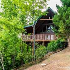 Rental info for Whisper Mountain, 2 Bedrooms Hot Tub, Mountain Views, Pets, WiFi, Sleeps 6