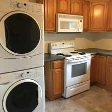 Rental info for Cozy clean 2 Bedroom 1 Bath upper apartment in the Watertown area