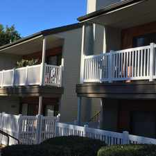 Rental info for Parkview Terrace in the Redlands area