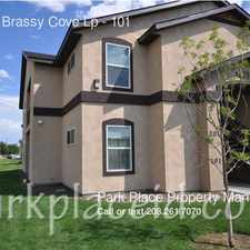 Rental info for 11118 W Brassy Cove Lp in the Nampa area