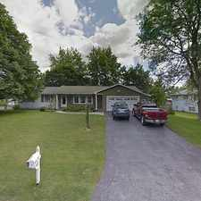 Rental info for Single Family Home Home in Pittsford for Rent-To-Own