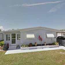 Rental info for Single Family Home Home in Venice for For Sale By Owner