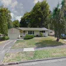 Rental info for Single Family Home Home in Eugene for For Sale By Owner