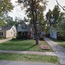 Rental info for Single Family Home Home in Amherst for For Sale By Owner