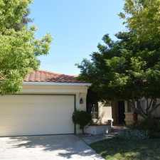 Rental info for Bright Visalia, 3 bedroom, 2 bath for rent. Single Car Garage!