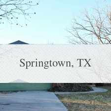 Rental info for Charming 3/2/2 on over half an acre.