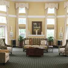 Rental info for Senior Apartment Available Now with Amazing Amenities in the Washington D.C. area