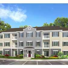 Rental info for Van Allen Luxury Apartments - North Greenbush