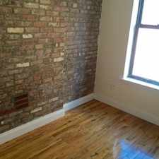 Rental info for Rivington St & Orchard St in the East Village area