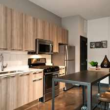 Rental info for North Avenue