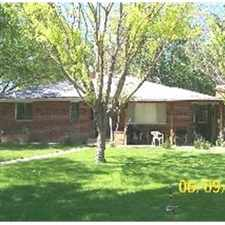 Rental info for Oak Grove, 4 bed, 2.50 bath for rent