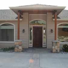 Rental info for Beautiful Briarwood Home With Panoramic Views!
