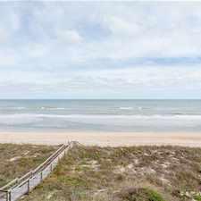 Rental info for 4160 Coastal Highway St Augustine
