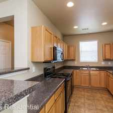 Rental info for 3974 Cutler Donahoe Way Cumming