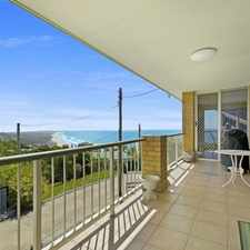 Rental info for Classic Coolum Property with Coastal Views!