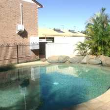 Rental info for THREE Bedroom Town House in Sunset Palms in the Mount Isa area