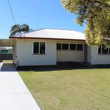 Rental info for Quaint Home in Ideal Location in the Tweed Heads area