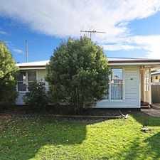 Rental info for Well Presented Family Home in the Geelong area