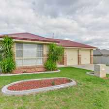 Rental info for Family Home in Oxley Vale in the Oxley Vale area